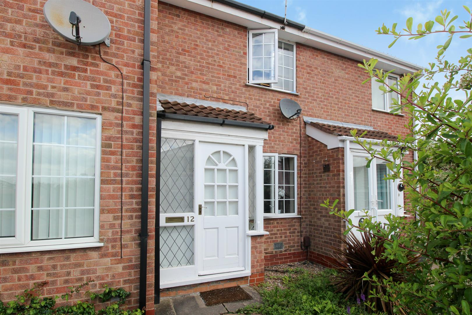 1 Bedroom House for sale in Blenheim Court, Sandiacre, Nottingham
